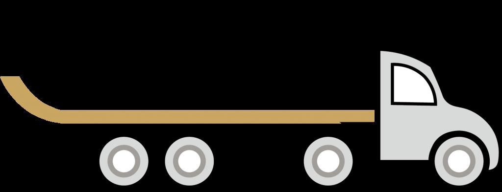 Truck Parking Information