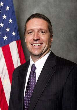 Deputy Commissioner Jeff Carr