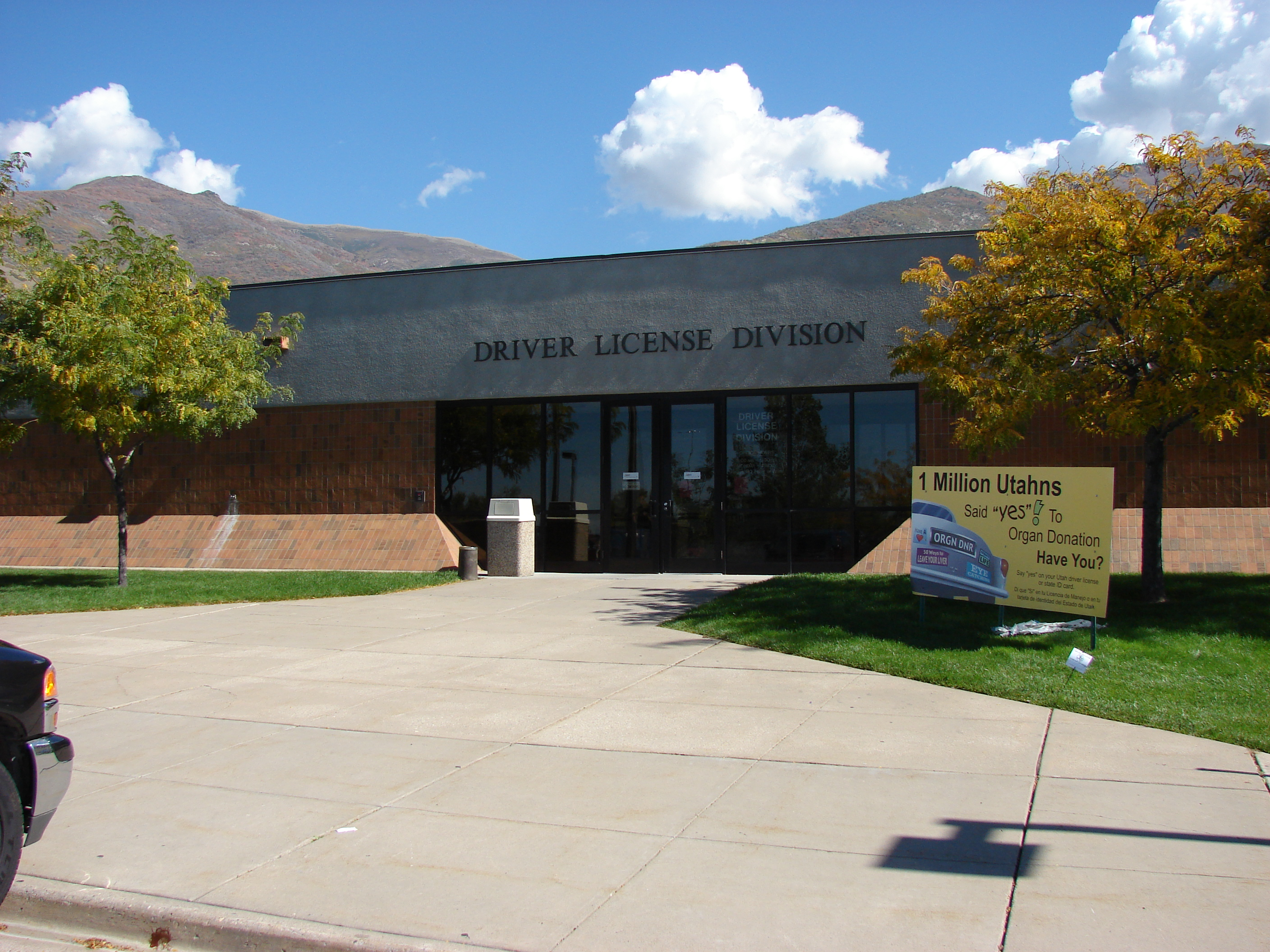 renew utah drivers license appointment