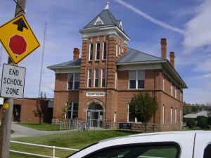 Panguitch Office