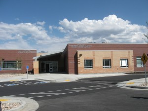 South Valley Office