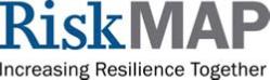 RiskMAP logo