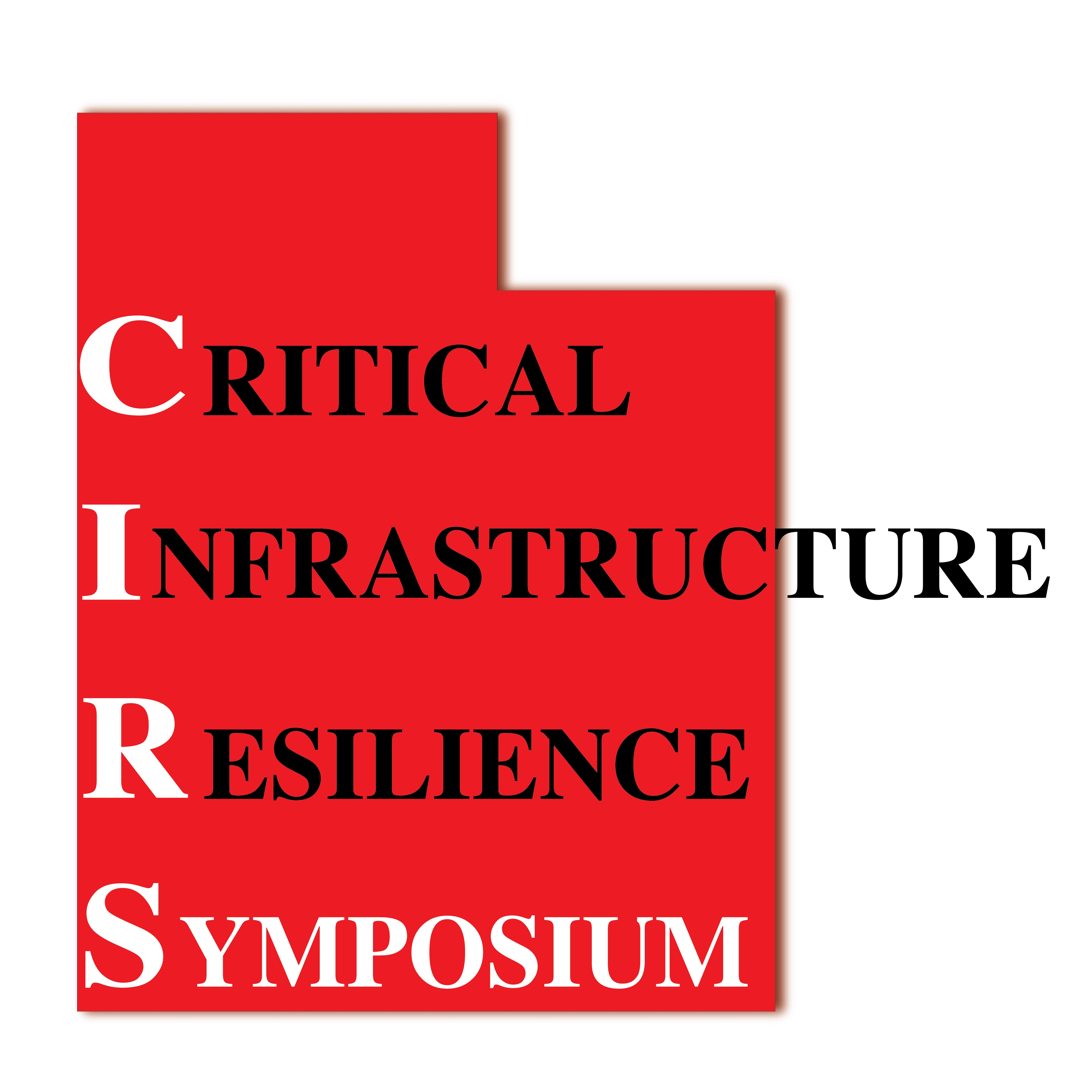 2016 CIR Symposium