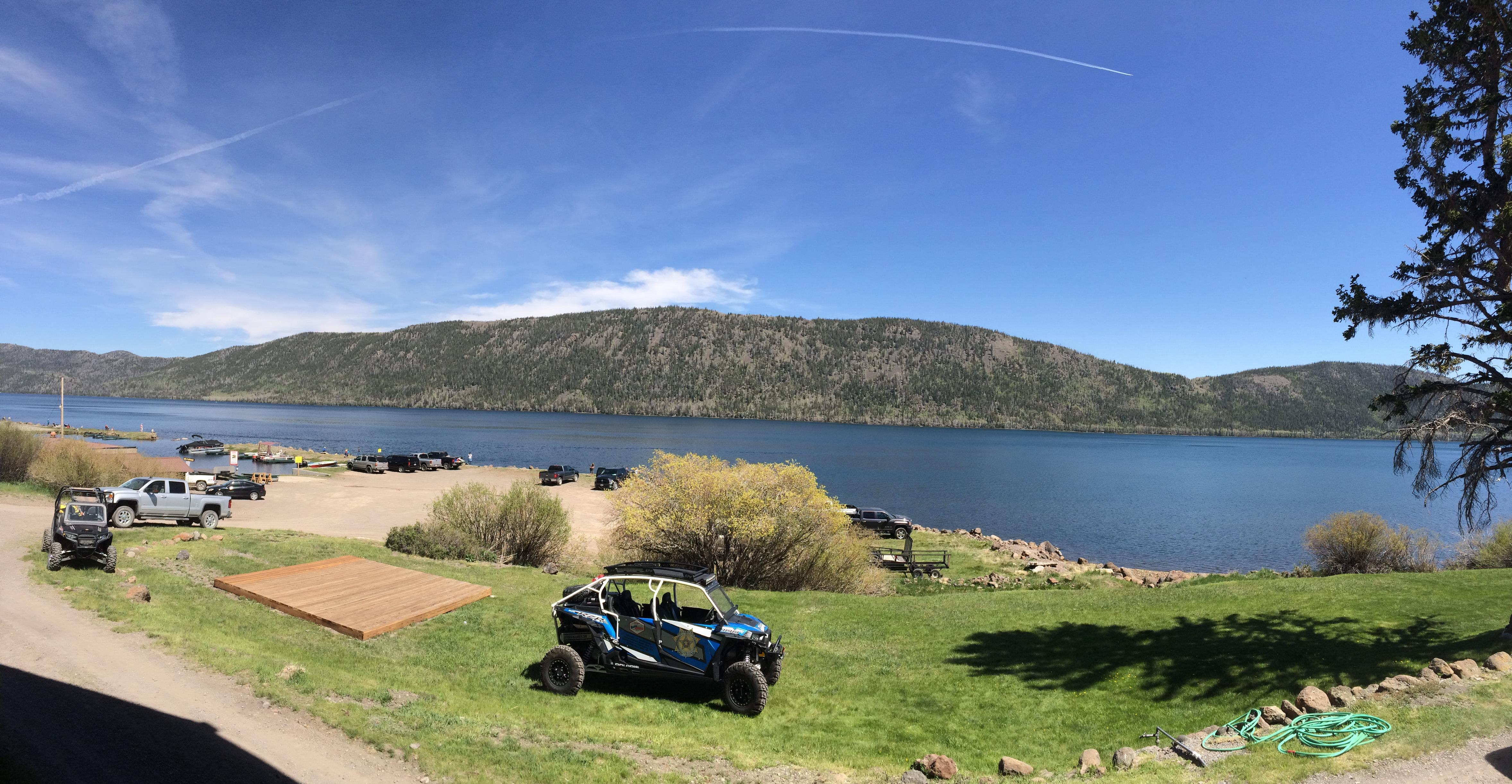 fish lake 2017