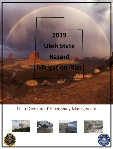 Hazard Mitigation Plan Is Now Approved