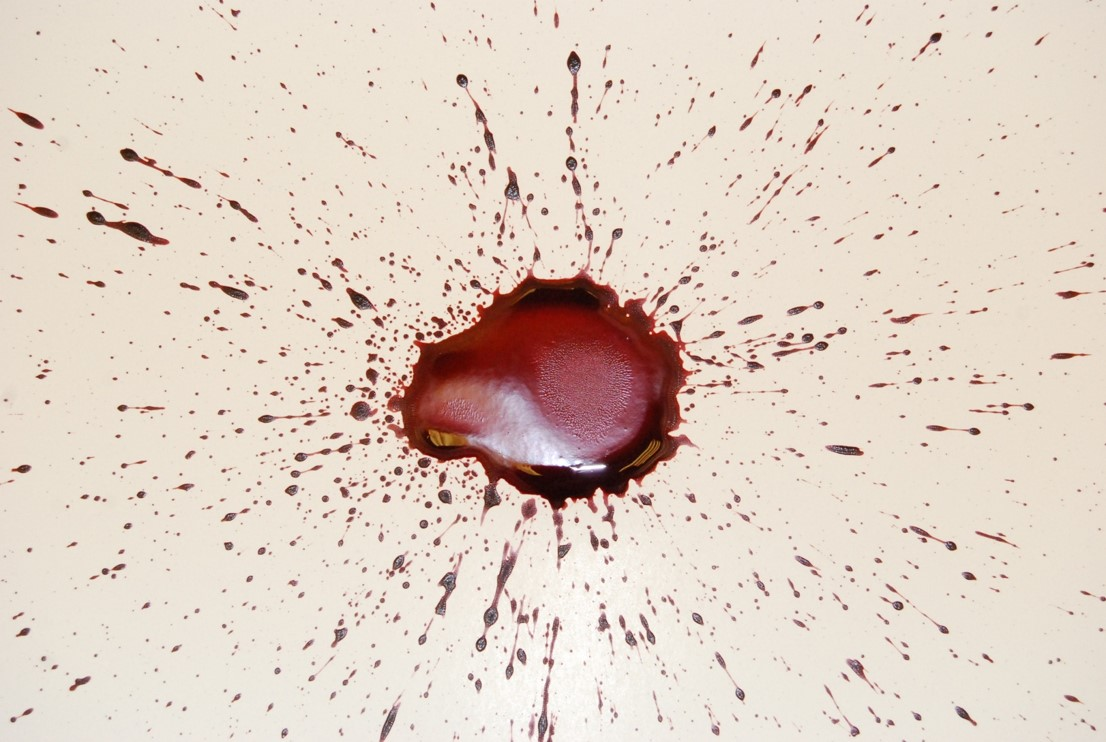 Bloodstain Pattern Analysis Dps Forensic Services