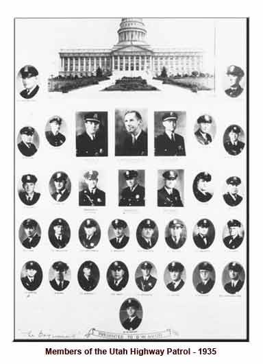 Members of UHP in 1935