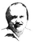 Agent Hutchings portrait