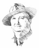 Trooper Monty Luke
