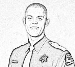 Trooper Eric Ellsworth