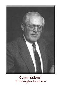D. Douglas Bodrero