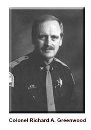 Colonel Greenwood