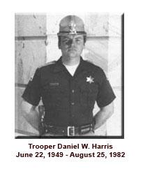 Trooper Harris