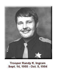 Trooper Ingram