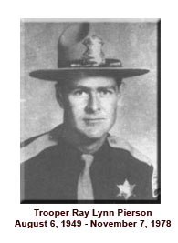 Trooper Pierson