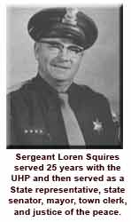 Sgt. Squires