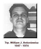 Trooper Antoniewicz