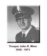 Trooper Winn