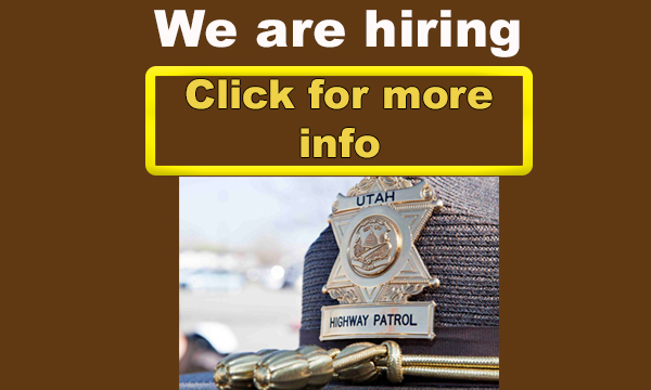 UHP is hiring - click for more info