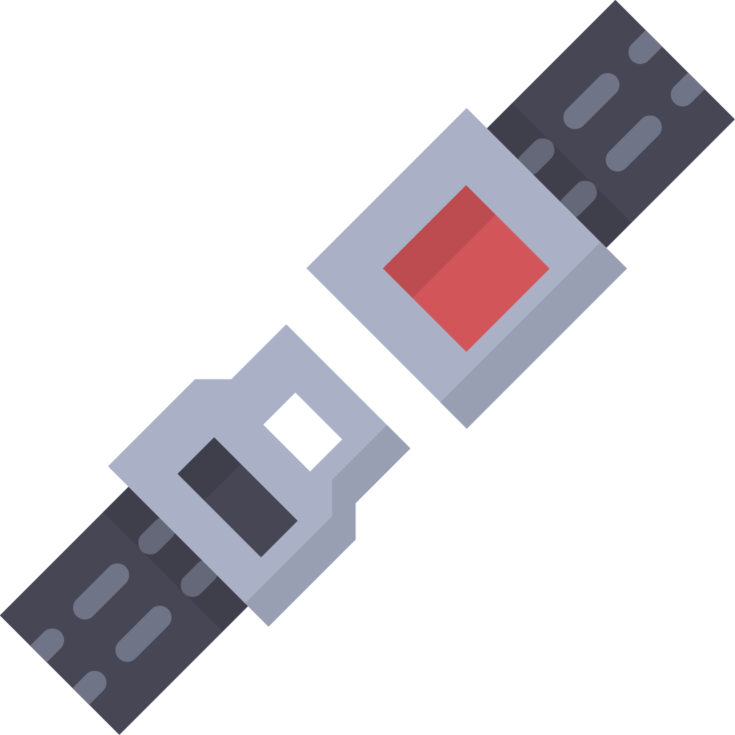 Icon of a seat belt
