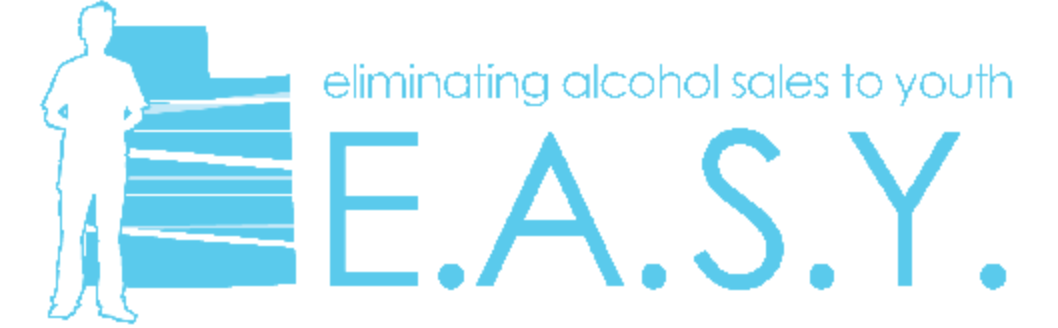 Eliminating Alcohol Sales to Youth program logo