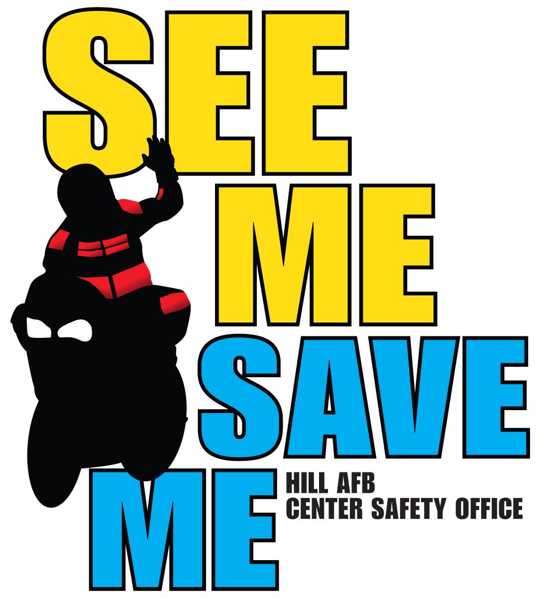 See Me Save Me Logo