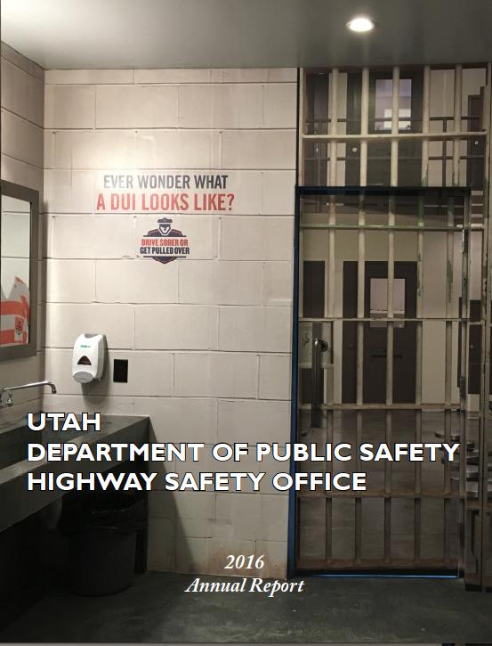 Screen cap of UHSO 2016 Annual Report