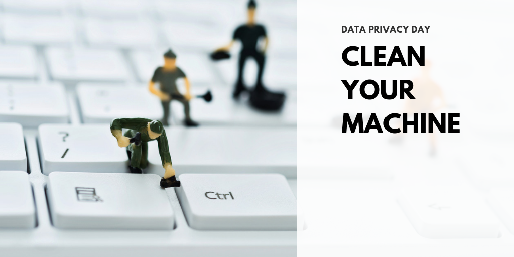 • Keep a clean machine. Keep all software, operating systems (mobile and PC) and apps up to date to protect data loss from infections and malware.