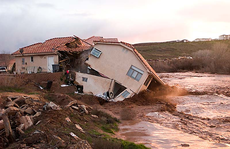 This is the most common natural disaster   DPS News