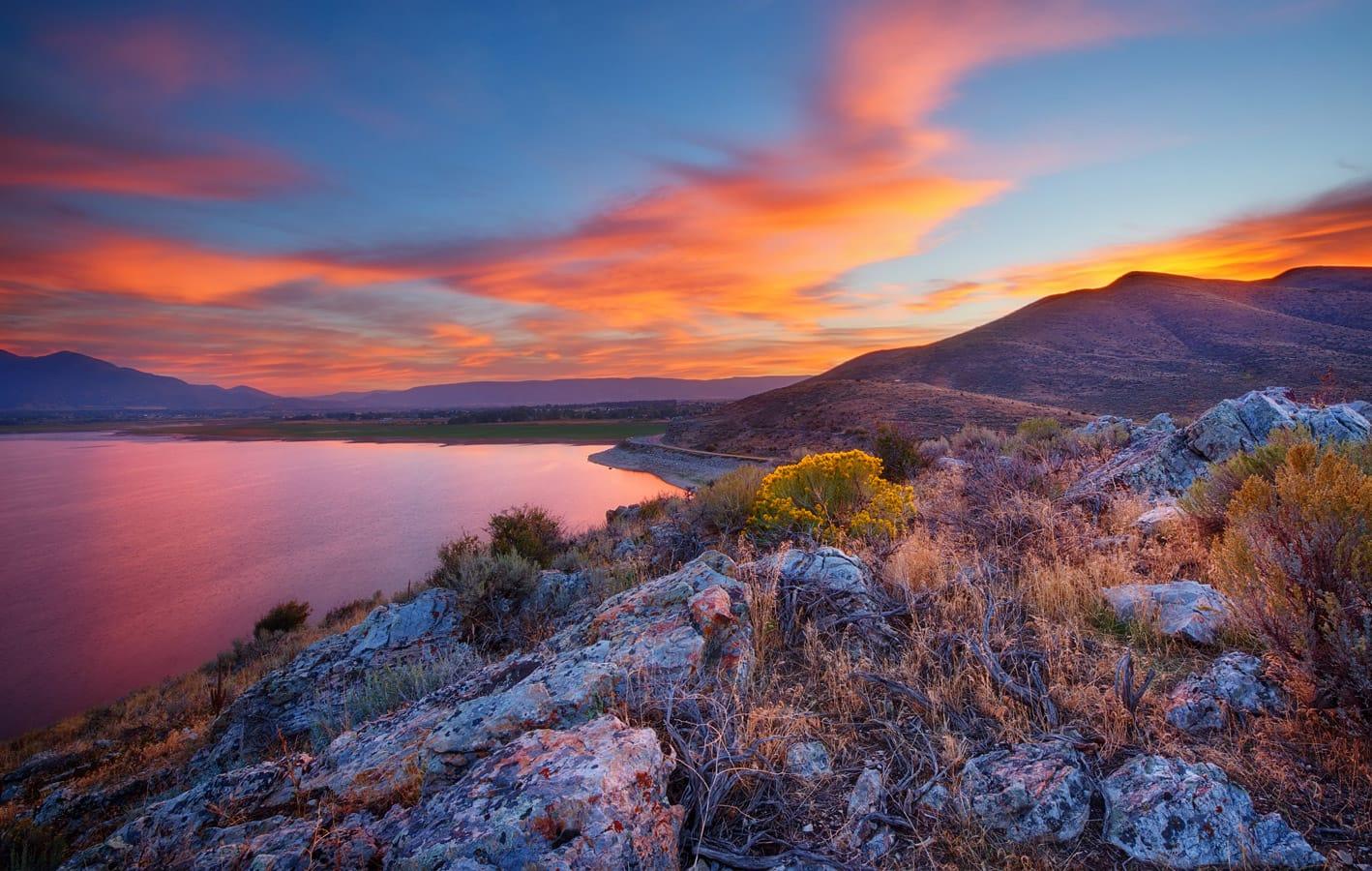 Utah Interactive | STOCK