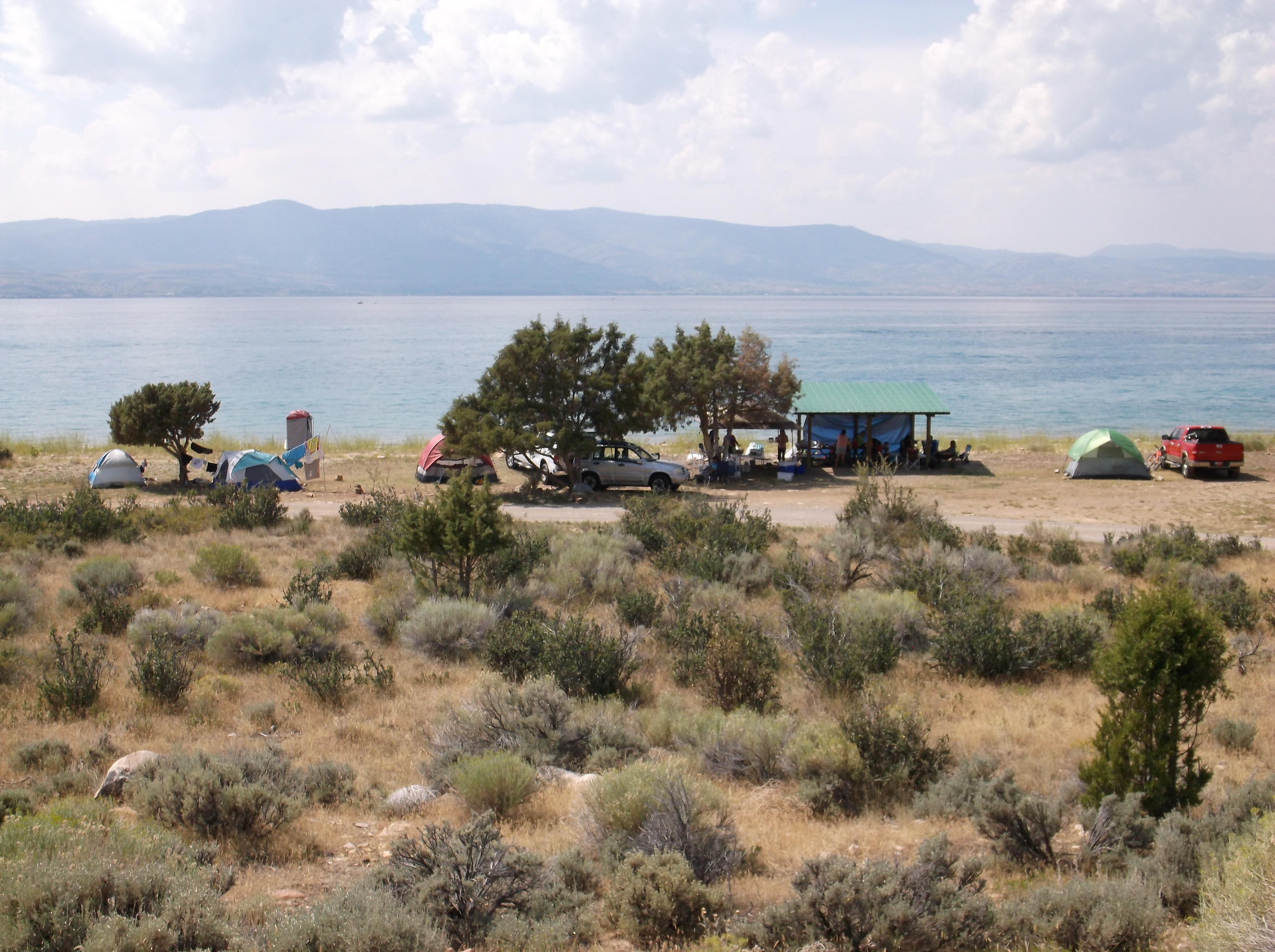 Bear Lake State Park | Utah State Parks