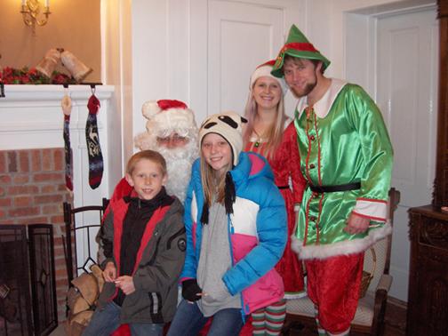 FHSP - Christmas