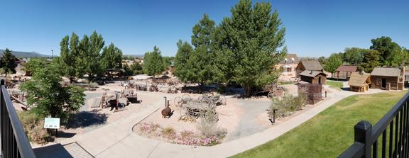FHSP panoramic