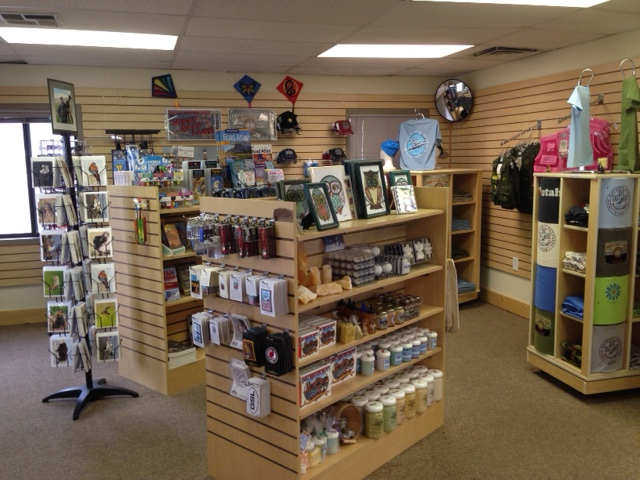 GSL.VC Gift Shop