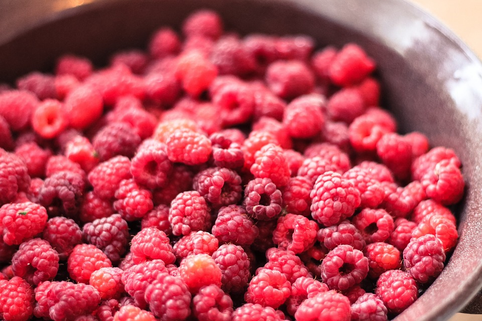 Join us for Raspberry Days!
