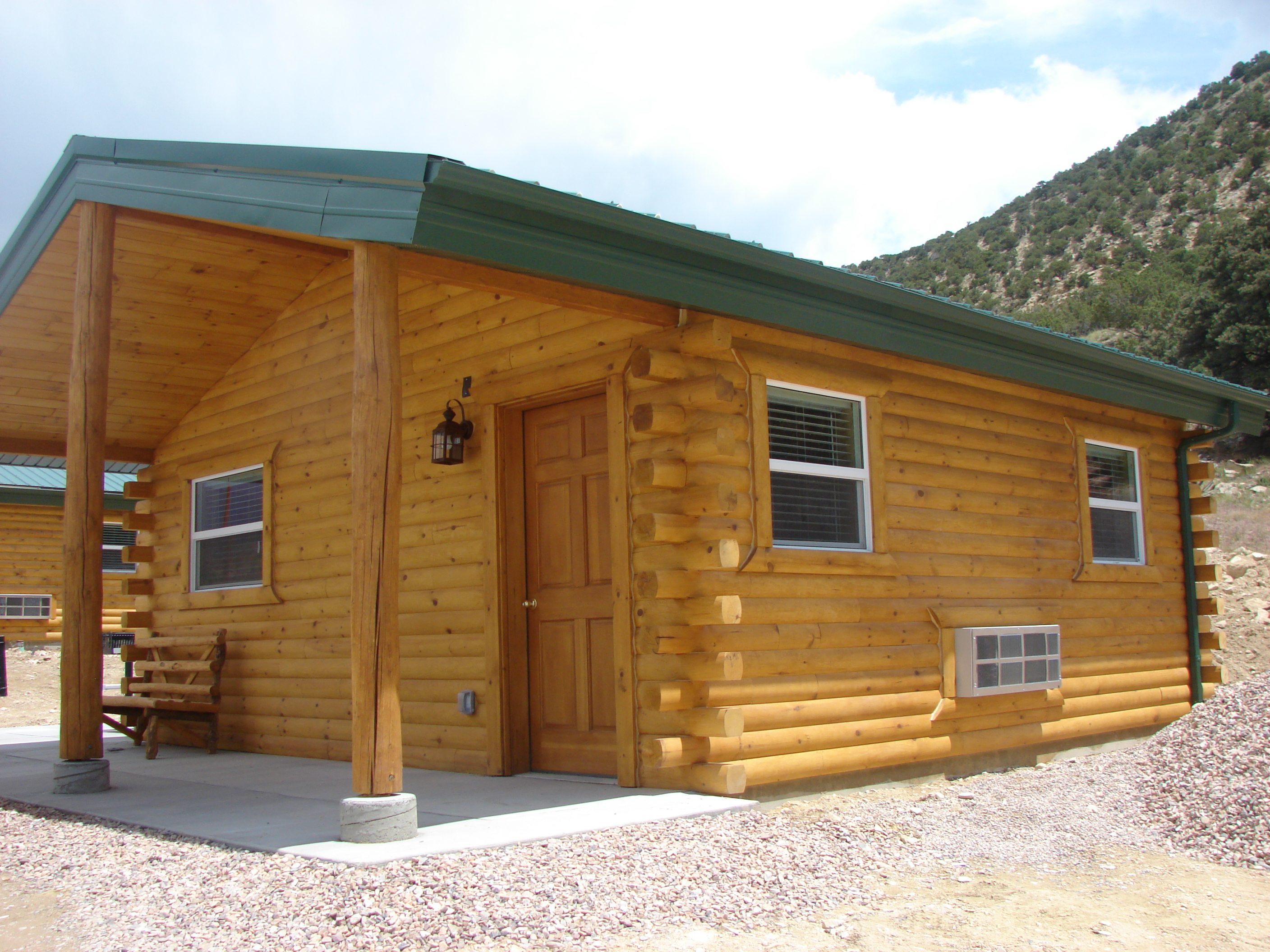 in totally of cabins diy luxury utah prefabricated doable tiny kits house