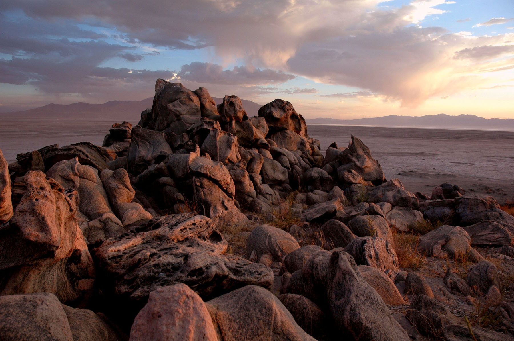 Antelope Island 04