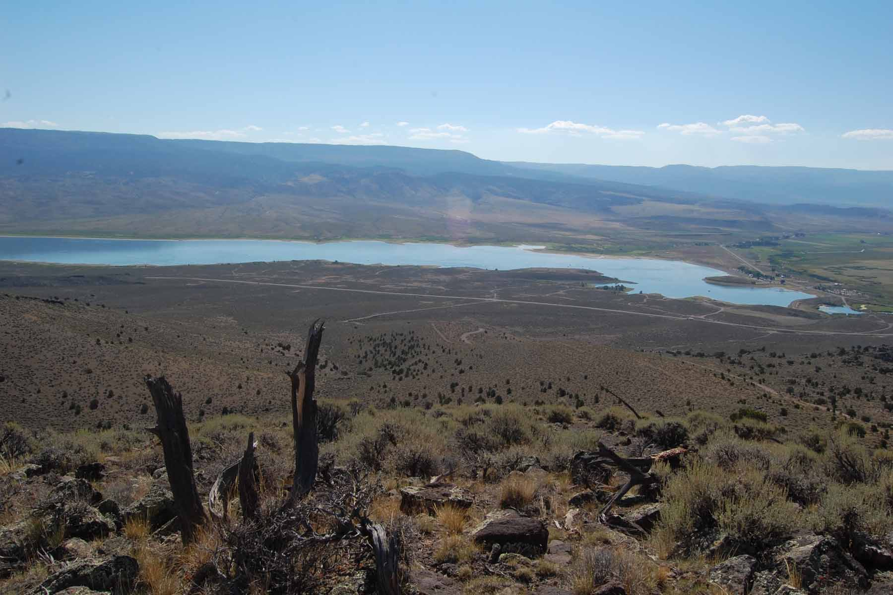 Park Of The Week Otter Creek State Park Utah State Parks