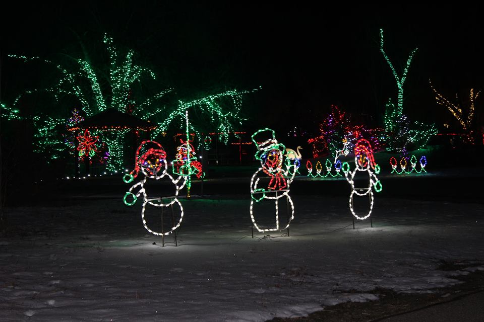 willard christmas christmas light displays - Willard Bay Christmas Lights
