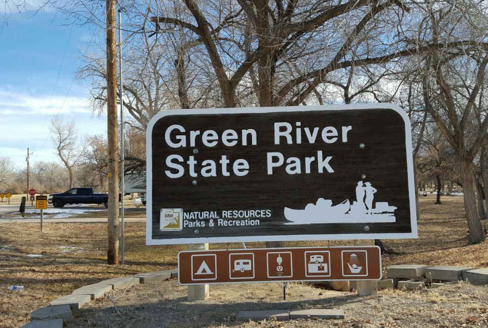 Green River State Park   Utah State Parks