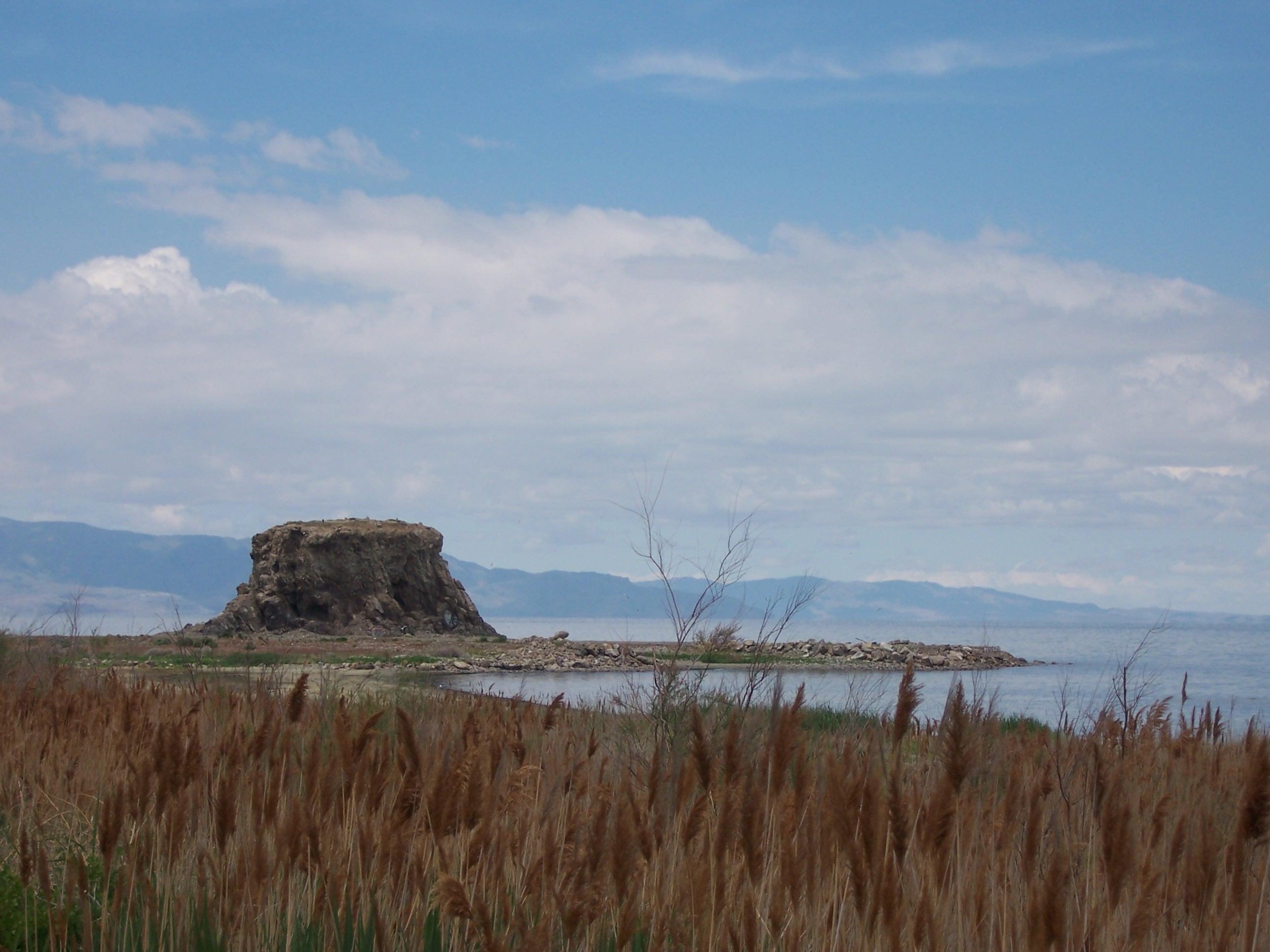 Ensign Peak, Black Rock, Salt Flats 059
