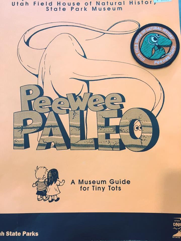 paleo book