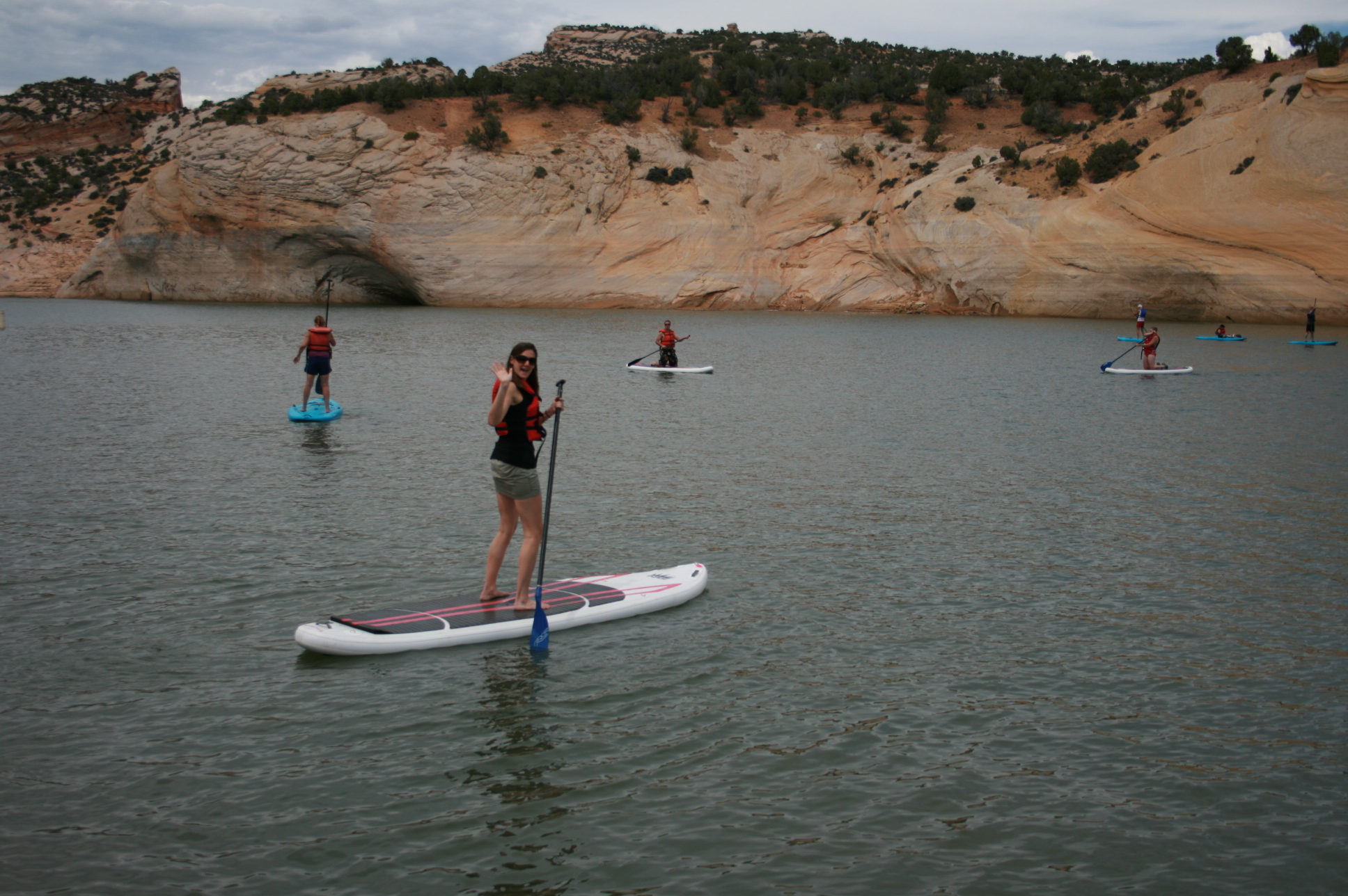 rf paddlefest 2