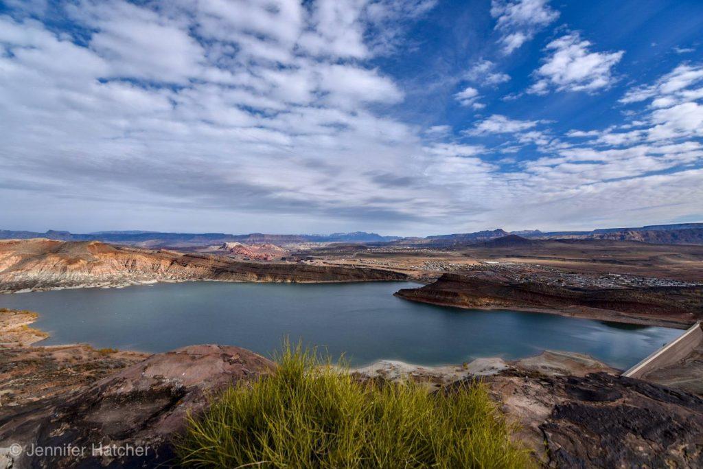 Quail Creek State Park   Utah State Parks