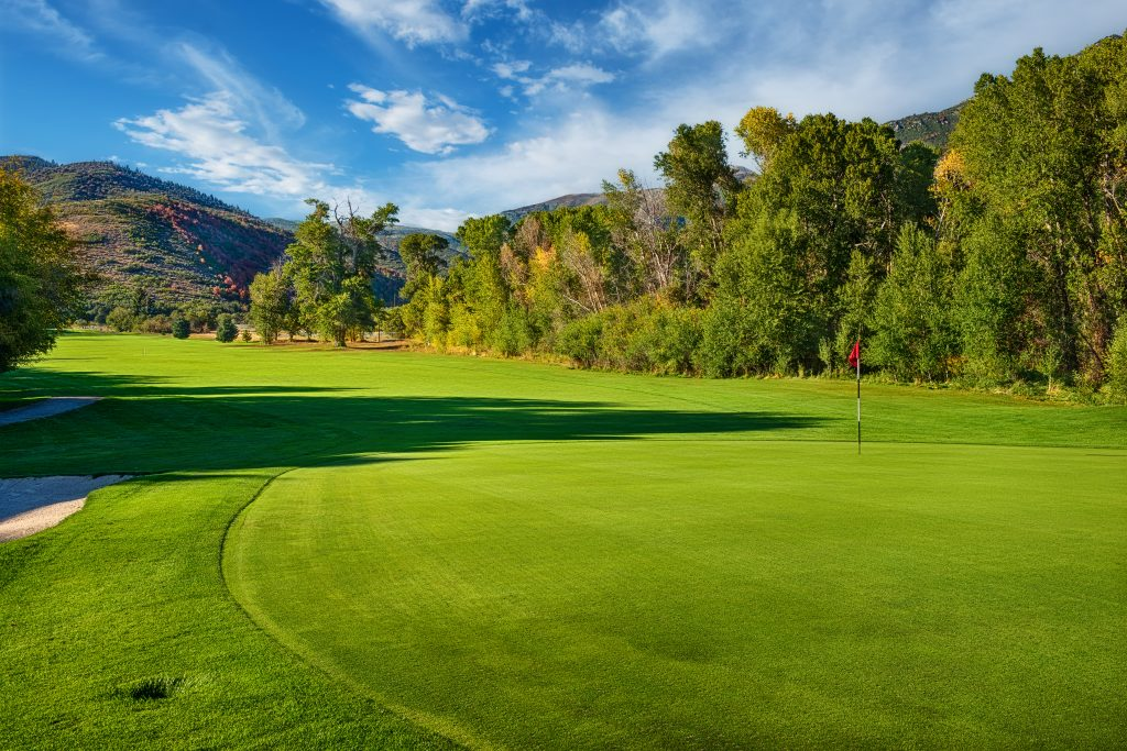 Wasatch Golf | Utah State Parks