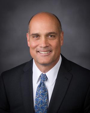 Superintendent Sam Jarman